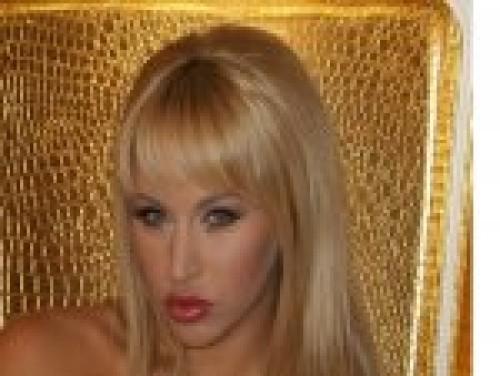 Princess Blondessa